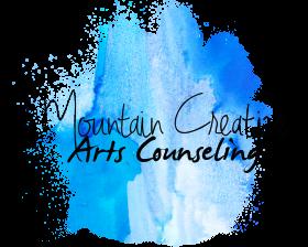 Mountain Creative Arts Counseling Logo