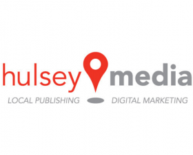 Hulsey Media Logo