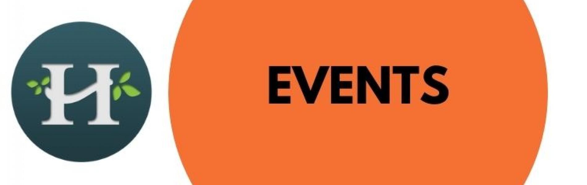 events team logo