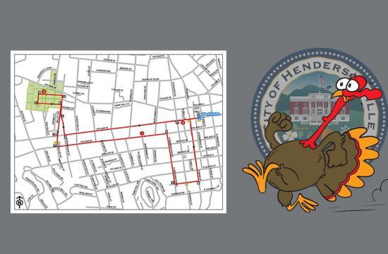 turkey cartoon and map