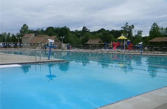 patton pool