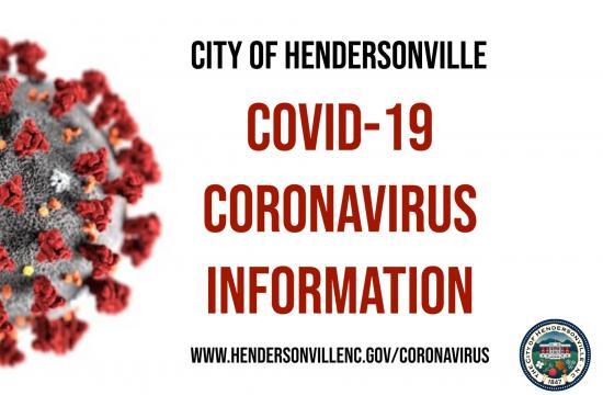 Coronavirus Flyer