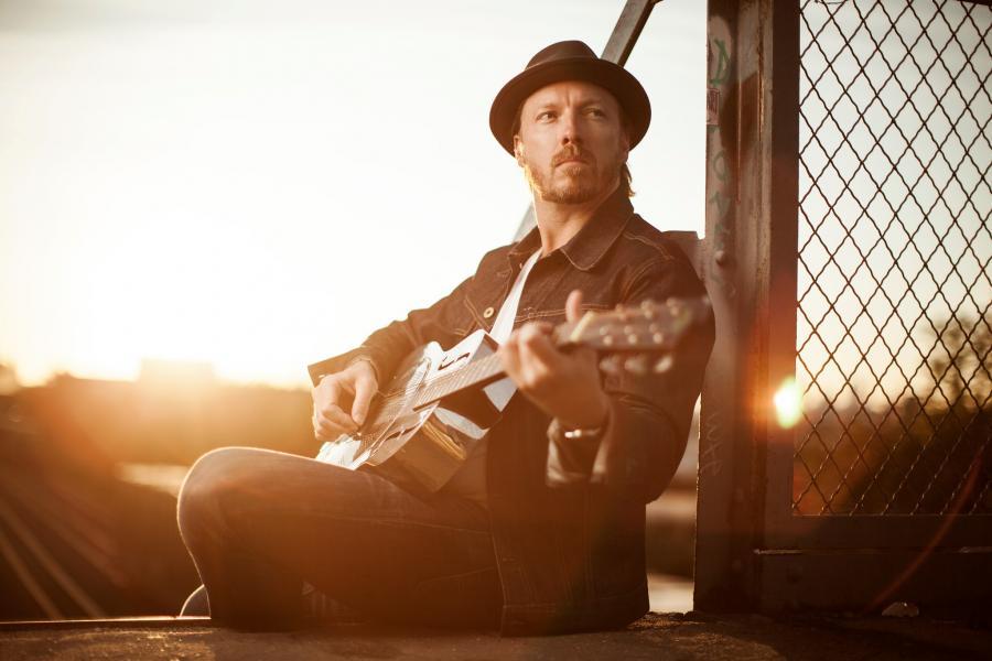 Rhythm & Brews Jamie McLean
