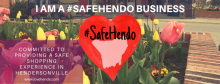 SafeHendo Pledge