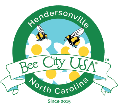 logo of Bee City USA