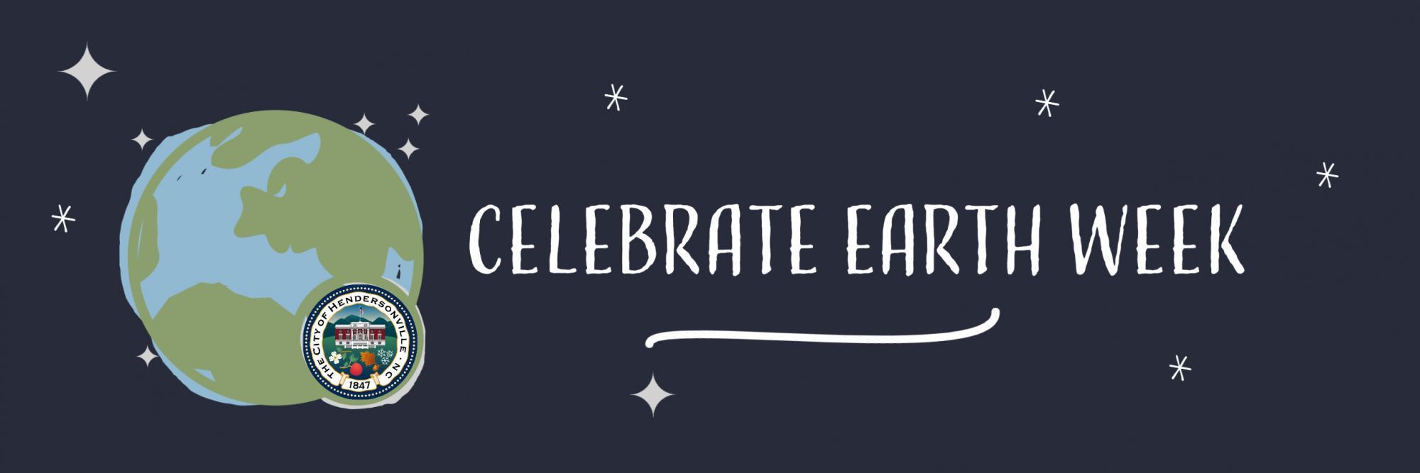 Celebrate Earth Week